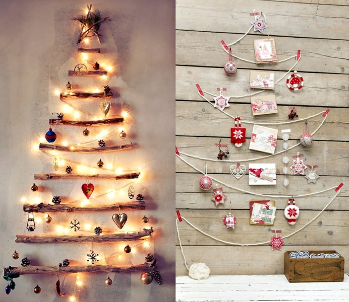 60 most popular christmas tree decorations ideas a diy projects creative christmas tree decorations solutioingenieria Gallery