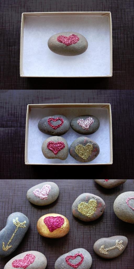 Love Rock Magnets