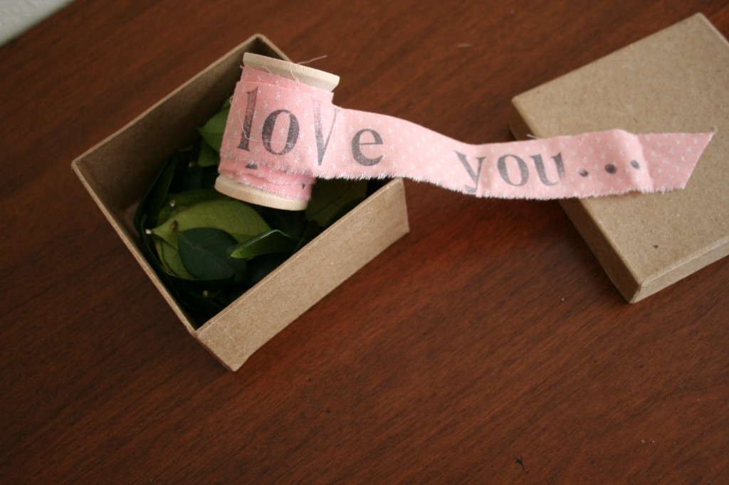 25 DIY Valentine Gifts For Boyfriend