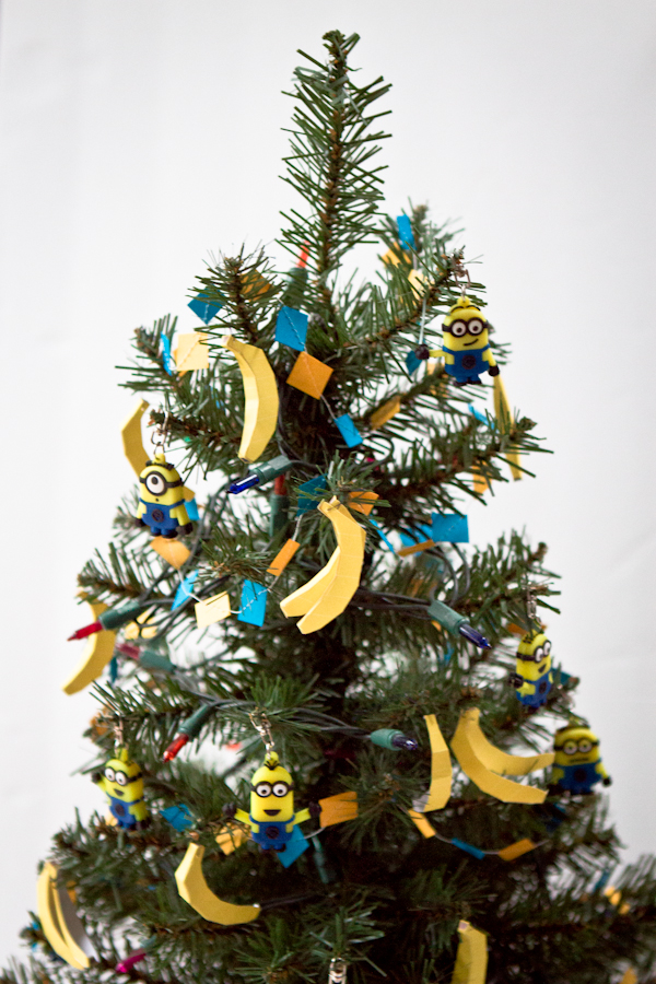 Banana Ornaments