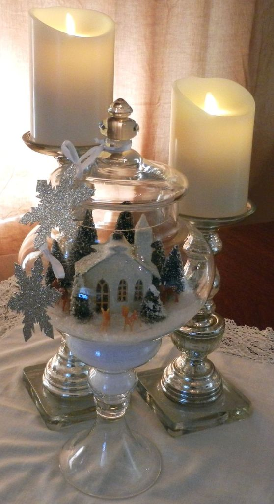 Christmas Decoration For Home You Will Love To Copy A