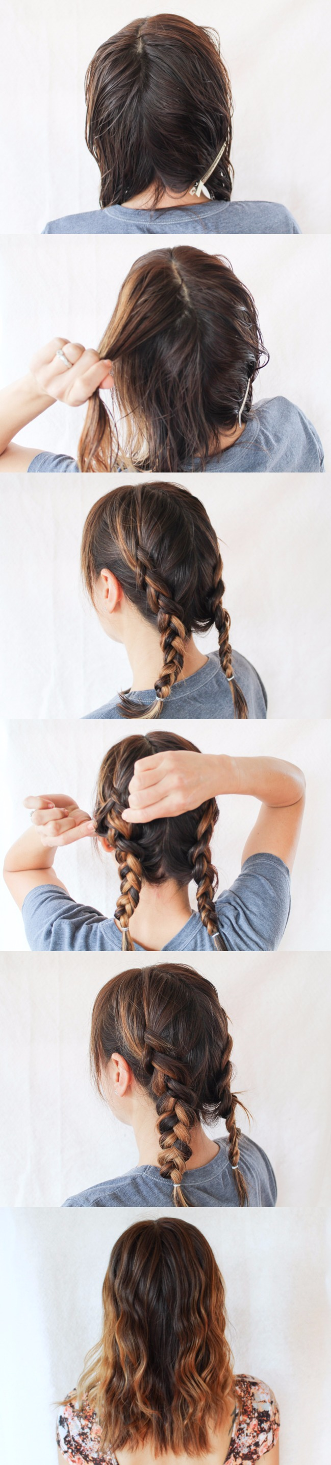 Braid Waves Tutorial
