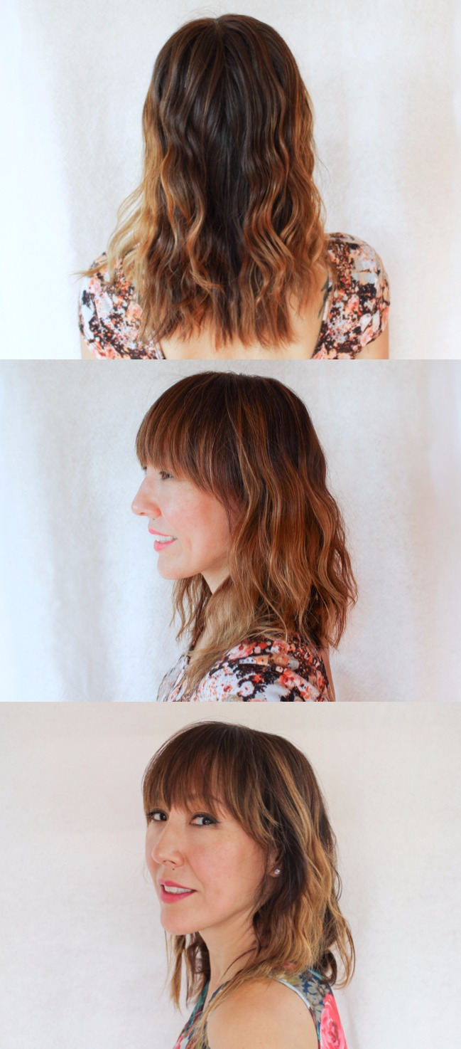 Braid Waves
