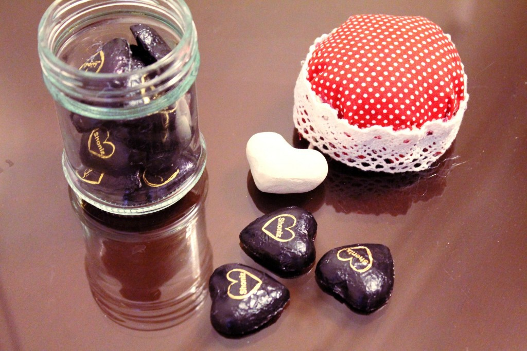 30 Lovely Last Minute DIY Valentine Gifts Ideas