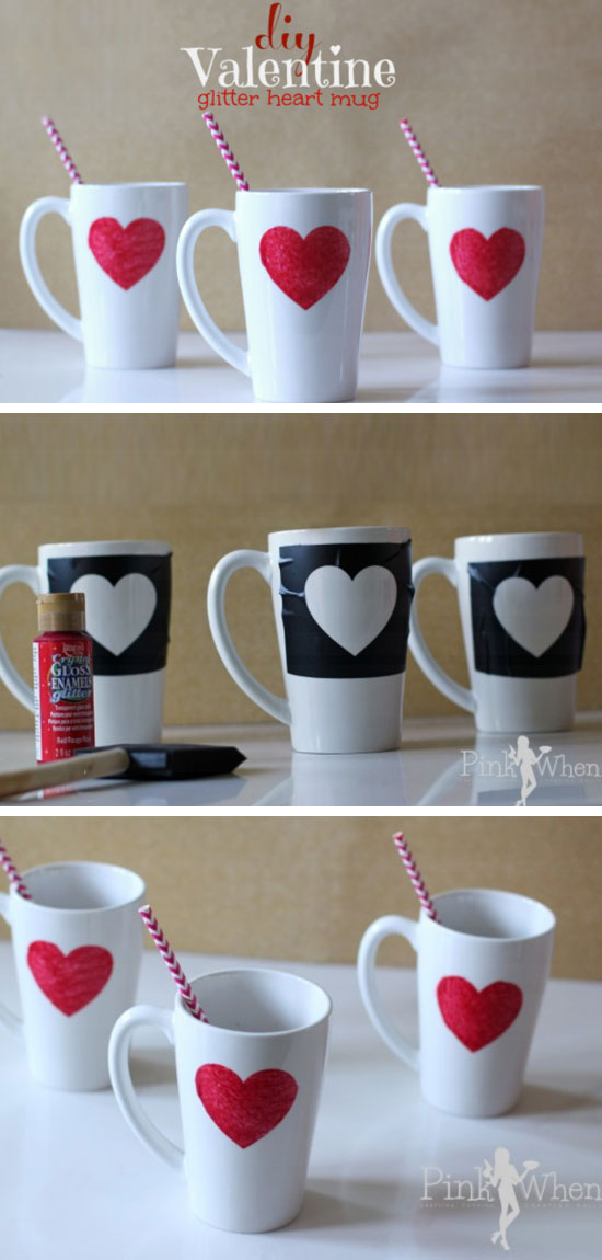 Simple Valentines Day Gifts For Him