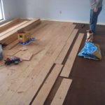 DIY Wooden Floor Repair Tips that You Can Try