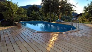 Ideas To Enhance Your Swimming Pool Area