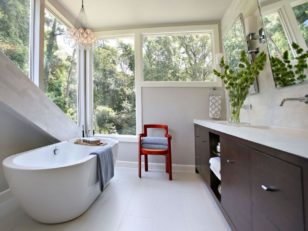 Design Tips that Will Add Comfort and Elegance to Your Bathroom