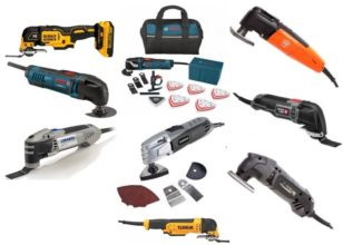 Oscillating Tools Tips and Tricks