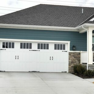 Reasons You Should Install a New Garage Door