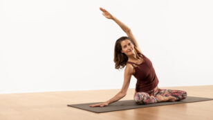 How a Yoga Class Online Named Glo is Changing Fitness