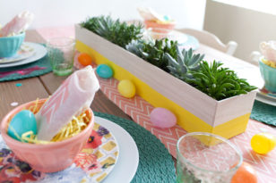 15 DIY Easter Decorations Ideas You Can't Miss