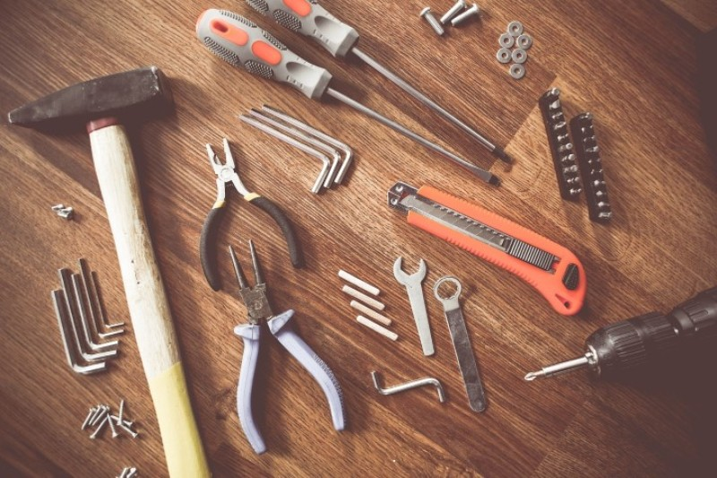 Building Your Toolbox