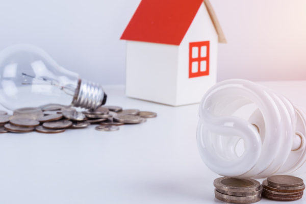 7 Ways You Can Save Energy (and Money) In Your Home