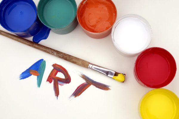 How Can You Benefit from Paint by Numbers
