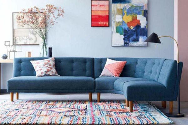 How To Choose The Right Sofa Size For Your Living Room?