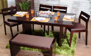 Is It The Right Time to Change Your Wooden Dining Table?