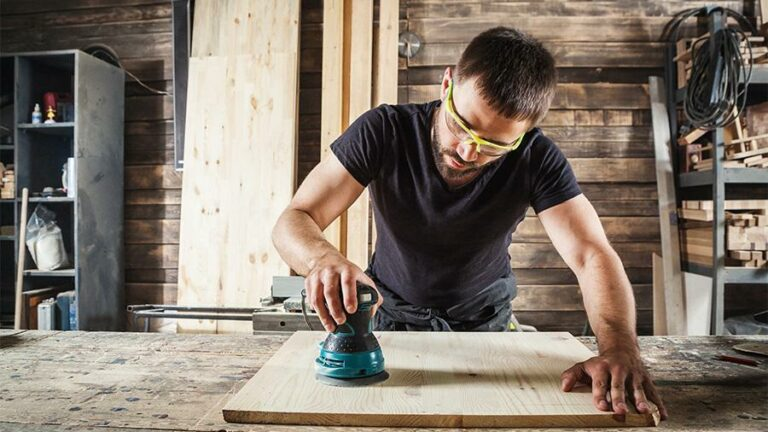 Read These Orbital Sander Reviews to Find The Best One