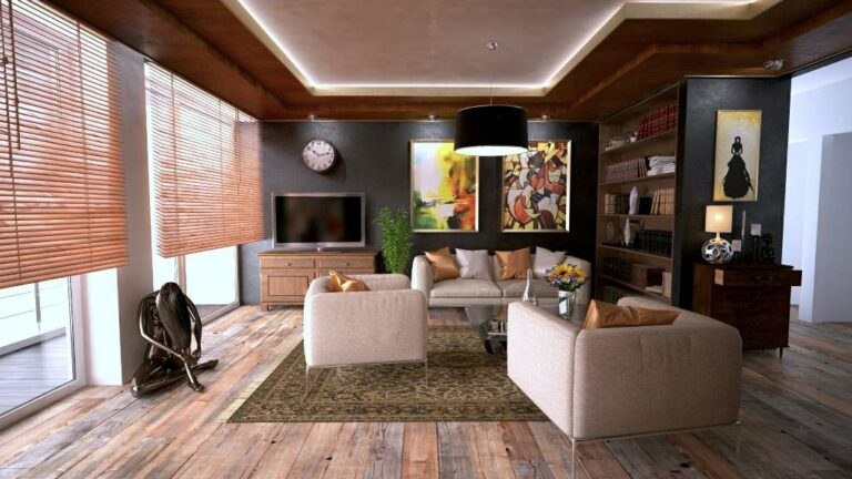 7 Tips to Update & Modernize Your Home