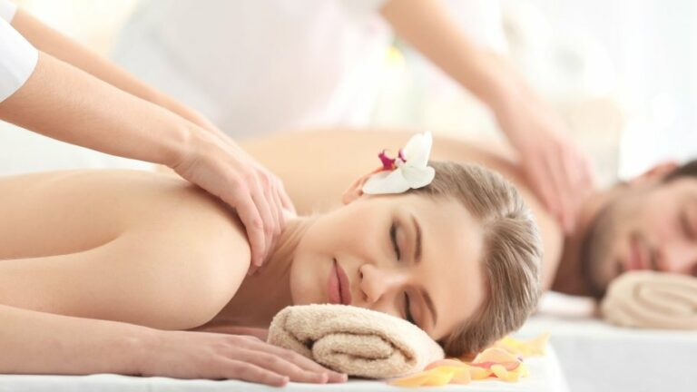Different Spa Treatment and It's Benefits