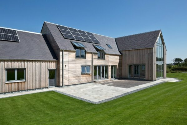 Having an Energy Efficient House Helps the Environment