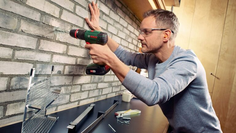 Top 5 Power Tools For Home DIY Enthusiasts