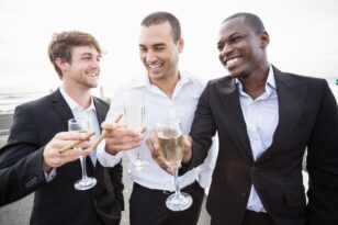 It's Better in Texas: 5 Tips to a Memorable Bachelor Party in the Lone Star State