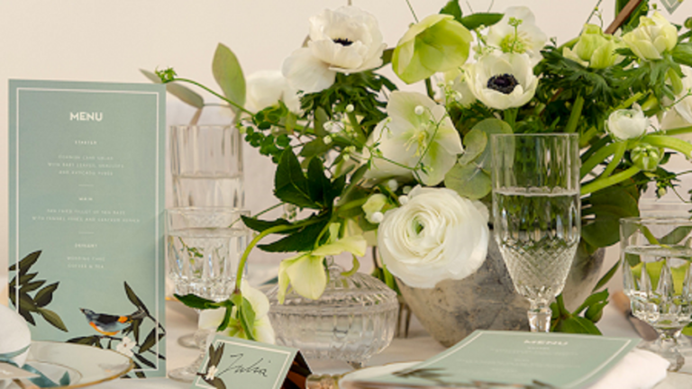 10 Tips for Creating Your Wedding Decorations